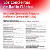 Música de Cámara de la OSyCRTVE (XIV), por Marta Rozas