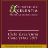 Réquiem de Verdi 2011 concierto participativo de Excelentia