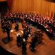 El Coro de la UCM, por Nacho Rodríguez