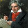 9ª Sinfonía de Beethoven 2010 concierto participativo de Excelentia, por Javier Martí