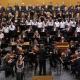 Cármina Nova con la Filarmónica de Málaga 4 y 5 de junio de 2010