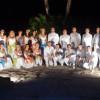 El Coro Universitario de La Laguna en el V Certamen Nacional de Coros Rivas en Canto