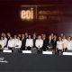 Coro EOI- Escuela de Organización Industrial, por Maite Seco Benedicto