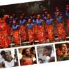 Malagasy Gospel, gira española 2010