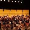 El Coro Mundial de Jóvenes en España del 5 al 26 de Julio de 2010