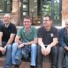 6 estrenos, 4 compositores y Javier Corcuera en el 16º Seminario Vox Aurea