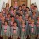 Coro de niños de Tölz, por Rocío Sánchez