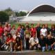 El coro de la Federación Navarra de Coros regresa de su triunfal gira europea