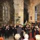El Coro de la Federación Navarra de Coros de gira por Rusia y Estonia