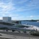 Javi Busto en la celebración del 25º Aniversario de la Federación Noruega de Coros, por Javi Busto