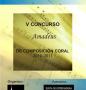 Publicadas las bases del V Concurso Amadeus de Composición Coral