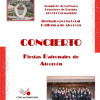 El Coro del Camino Real en las Fiestas de Alcorcón