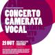 Nace la Camerata Vocal da Universidad da Coruña, por Julián Jesús Pérez