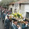 El Coro del Camino Real en honor a Ntra. Sra. del Pilar