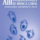XIII Jornadas Internacionales de Música Coral de Astillero