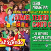 Buenos Aires canta por humor a la música, por Angela Volpicelly