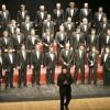 XV Aniversario del Coro de Voces Graves de Madrid, por José Gabriel Pérez