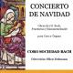 Coro Sociedad Bach, por Beatrice Scola