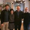 Landarbaso con Youth Choir Kamer en Riga, por Maddalen Dorronsoro