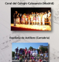I Encuentro de Escolanías de Astillero, por Jesús Carmona