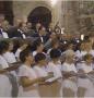 Pregón de San Lesmes por la Coral de Cámara San Esteban