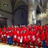 Coro de Niños de la Comunidad de Madrid: próximos conciertos