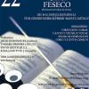 22º Curso CAMERATA-FESECO de Dirección Coral, Canto y Técnica Vocal