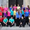 San Juan Bautista de Leioa en el XV Curso Ágora de Canto y Dirección Coral