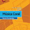 Taller Coral con Nuria Fernández, por Ana Isabel Ariño Plana
