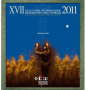 XVII Ciclo Coral Internacional FCNAE