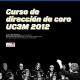 Curso de Dirección de Coro UC3M 2012