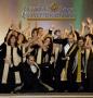 Ensamble Vocal Contemporáneo de Tenerife: próximos compromisos