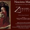 Zenobia Consort: el coro de cámara de Rupert Damerell