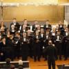 El coro de Rivas, por Antonio Martín
