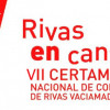 VII edición Certamen Nacional Rivas enCanto