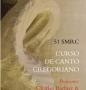 51 Semana de Música Religiosa de Cuenca: Curso de Canto Gregoriano