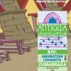 XIV Antigua Abesbatzak Lahiaketa: entrevista a Eva Ugalde