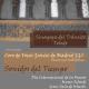 Voces Graves de Madrid en la Sinagoga del Tránsito