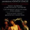 Haendel por el Coro de la UC3M y Aktuelle Ensemble