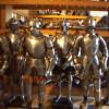 L'Homme Armé, por Juan de Dios Tallo