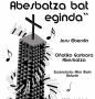 Missa Ioannes Paulus II de Josu Elberdin: estreno mundial