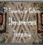 3º Encuentro de Cultura Iberoamericana Tantanakuy