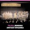 Kantuz 99: Entrevista a Ana Arreche y Luismi Espinosa, responsables de Tolosa 2012