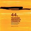 44 Certamen Coral de Tolosa II: Repertorios y jurado