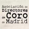 Nace la Asociación de Directores de Coro de Madrid