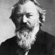 Johannes Brahms: Un Réquiem Alemán OP. 45 (1868), por Ensemble Koiné