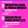 Aula de Música de la UC3M: Encuentros corales 2013