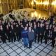 Coro Averroes: Taller Coral con Javi Busto, por Javi Busto