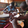 Mozart a favor del Proyecto Turkana de la Fundación San Patricio, por Antonio Alonso