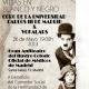 """Concierto Solidario: """"Vidas en Blanco y Negro""""  Coro UC3M y VokalArs"""